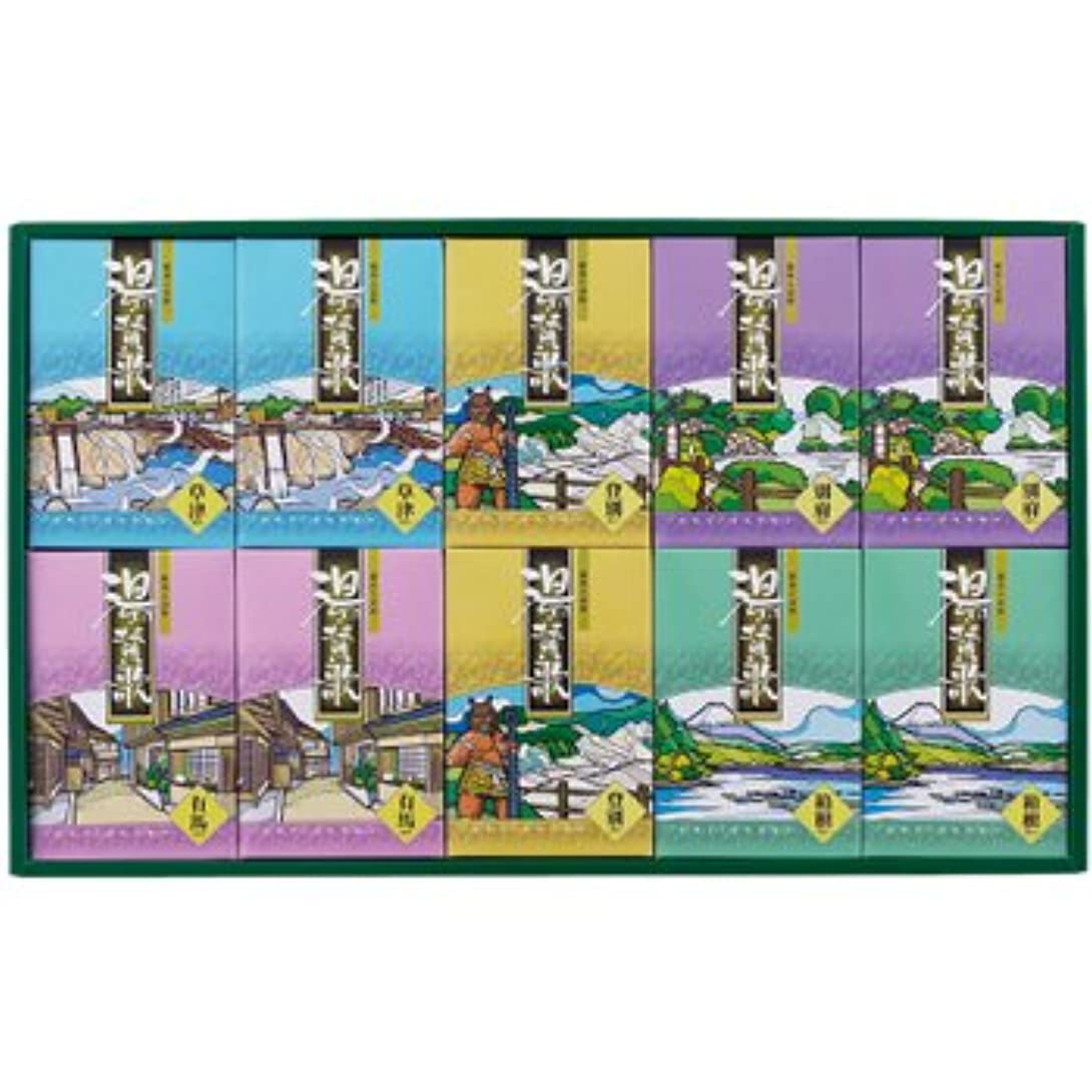 誘惑ロータリーコントラスト北陸化成 薬用入浴剤 湯賛歌 PG-25
