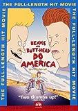 劇場版 ビーバス&バットヘッド Do America [DVD]