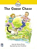 Story Street: Beginner Stage The Goose Chase (LILA)
