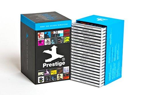 Prestige Rudy Van Gelder Remastered