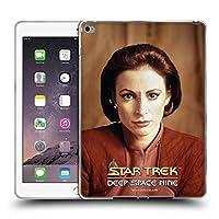 オフィシャルStar Trek Kira Nerys アイコニック・キャラクターズ(Ds9) iPad Air 2 (2014) 専用ソフトジェルケース