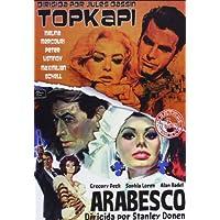 Pack Topkapi - Arabesco
