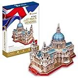 3D立体パズル セント・ポール大聖堂 -