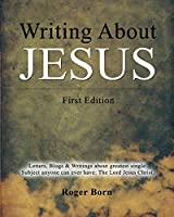 Writing About Jesus