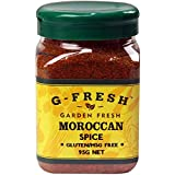 G-Fresh Moroccan Spice, 95 g