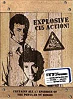 The Professionals [DVD]