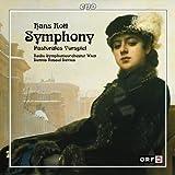 Rott: Symphony in E Major & Pastorales Vorspiel (2002-07-16)