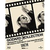 ジャン・リュック=ゴダール ブルーレイ・コレクション (初回限定生産) [Blu-ray]