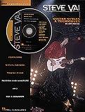 Steve Vai: Guitar Styles & Techniques (Signature Licks)