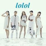 lolol (DVD付)(MUSIC VIDEO盤)