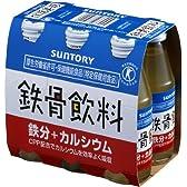 [トクホ]鉄骨飲料(特定保健用食品) 120ml×30本