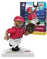 MLB ミネソタ・ツインズ スポーツファン 首振り人形 赤 白 青 フリーサイズ