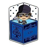名探偵コナン キャラ箱クッション Vol.6 キッド追跡コレクション 怪盗キッド (変装前) W34cm×H45cm×D10cm