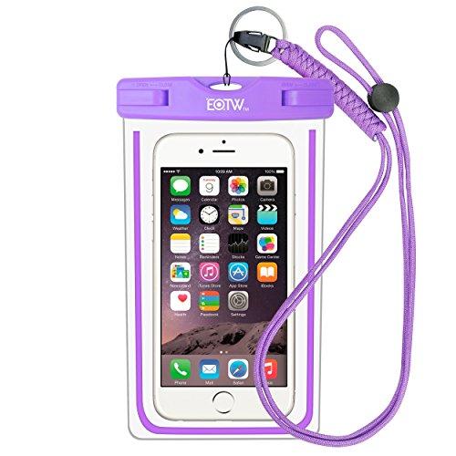 iPhone6/Samsung 防水ケース EOTW® 防水...