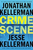 Crime Scene: A Novel (Clay Edison)