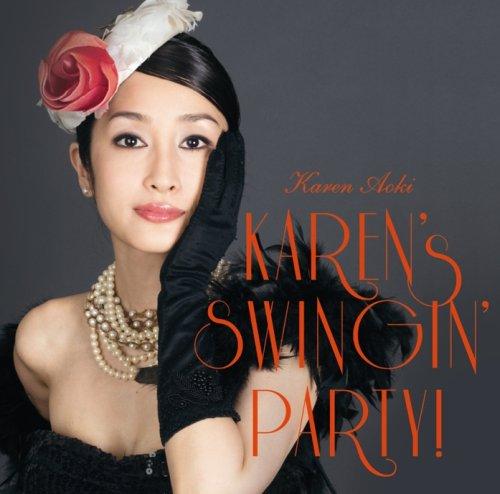 Karen's Swingin' Party!!の詳細を見る