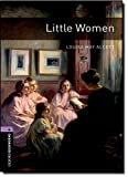 Oxford Bookworms Library: Level 4: : Little Women (Oxford Bookworms Library; Stage 4, Human Interest)