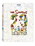 Simpsons: Season 20/ [Blu-ray] [Import]