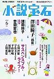 小説宝石 2021年 06 月号 [雑誌]