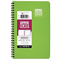 Upper Class Weekly/Monthly Appointment Book
