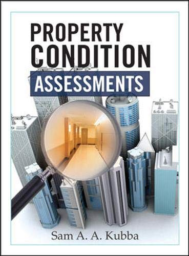 Download Property Condition Assessments 0071498419