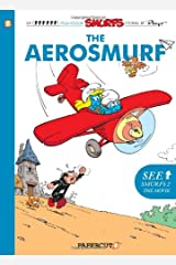 Smurfs 16: The Aerosmurf ハードカバー