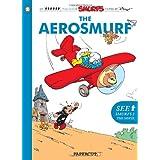 The Smurfs 16: The Aerosmurf