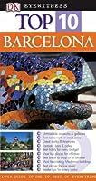 DK Eyewitness Top 10 Travel Guide: Barcelona (DK Eyewitness Travel Guide)