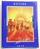 SEVENTEEN セブンティーン - BOYS BE (2nd Mini Album) [SEEK Ver.] CD + Photobook + Map Poster + Photocard + 5 Postcards + Sticker [KPOP MARKET特典: 追加特典フォトカードセット] [韓国盤]/