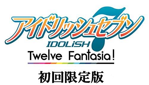 アイドリッシュセブン Twelve Fantasia! 初回限定版