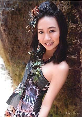 SKE48 公式生写真 美しい稲妻 初回封入特典 【古畑奈和】