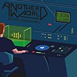 ANOTHER WORLD (SOUNDTRACK) [LP] (ORANGE COLORED VINYL) [12 inch Analog]