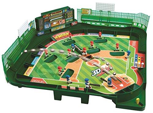 エポック社『野球盤 3Dエーススタンダード』