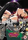 LUPIN the Third -峰不二子という女- コンプリート DVD-BOX (全13話, 298分) ルパン三世 アニメ [Import] [PAL, 再生環境をご確認ください]