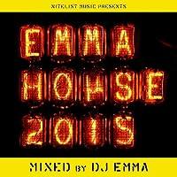 ナイトリスト・ミュージック・プレゼンツ・エンマ・ハウス 2015