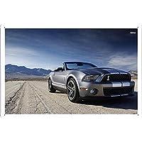 自動車の金属看板 ティンサイン ポスター / Tin Sign Metal Poster (J-CAR03722)