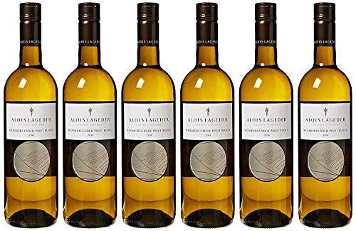 アロイス ラゲデール アロイス ラゲデール ピノ ビアンコ DOC 750ml [イタリア/白ワイン/辛口/ミディアムボ...