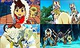 モンスターハンター ストーリーズ - 3DS_02