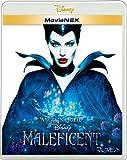 マレフィセント MovieNEX [ブルーレイ+DVD+デジタルコピー(クラウド対応)+MovieNEXワールド] [Blu-ray] -