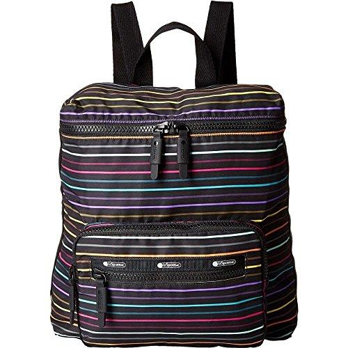 (レスポートサック) LeSportsac Luggage レディース バッグ バックパック・リュック Portable Backpack [並行輸入品]