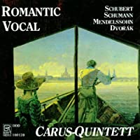 Romantic Vocal Music