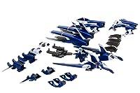 ZOIDS 1/72 ライガーゼロ専用 イエーガーユニット マーキングプラスVer.