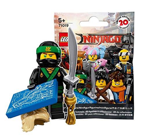 レゴ(LEGO)ミニフィギュア レゴニンジャゴー ザ・ムービー ロイド 【71019-3】