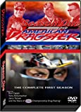 American Dragster: Season 1 [DVD] [Import]