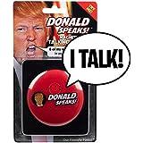 [ヒラリーラフィングペン]Hillary Laughing Pen Donald Speaks Magnetic Talking Button 8 Different Sayings 100% Real [並行輸入品]