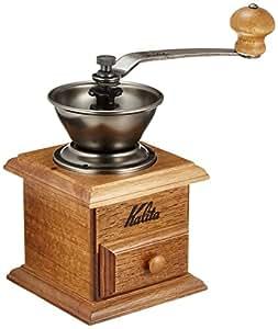 カリタ 手挽きコーヒーミル ミニミル #42005