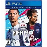 FIFA 19 Champions Edition PlayStation 4 FIFA 19 チャンピオンズエディションプレイステーション4北米英語版 [並行輸入品]