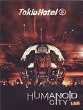Humanoid City: Live [DVD] [Import]