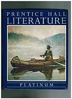 Prentice Hall Literature Platinum