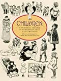Children: A Pictorial Archive (Dover Pictorial Archive) (English Edition) 画像